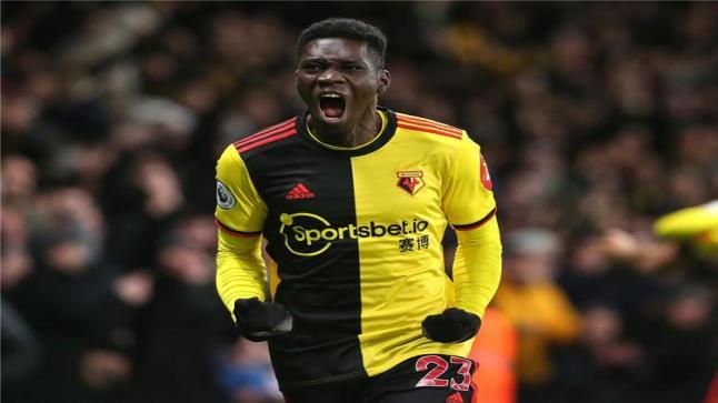 تقارير: ليفربول لم يقدم عرض رسمي لضم إسماعيل سار