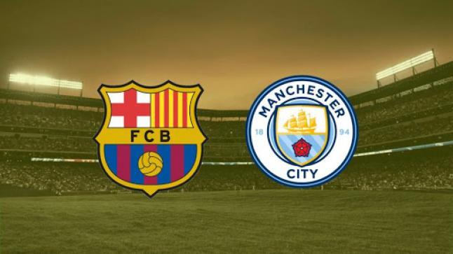 تقارير: برشلونة ومانشستر سيتي مهتمان بعقد صفقة تبادلية في الميركاتو الصيفي
