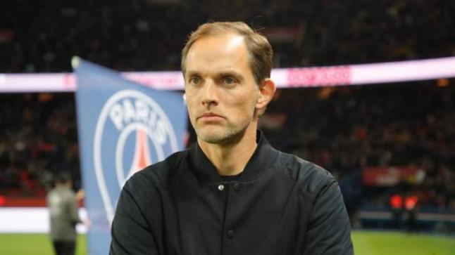 أول تعليق من مدرب باريس سان جيرمان على التأهل في دوري الأبطال