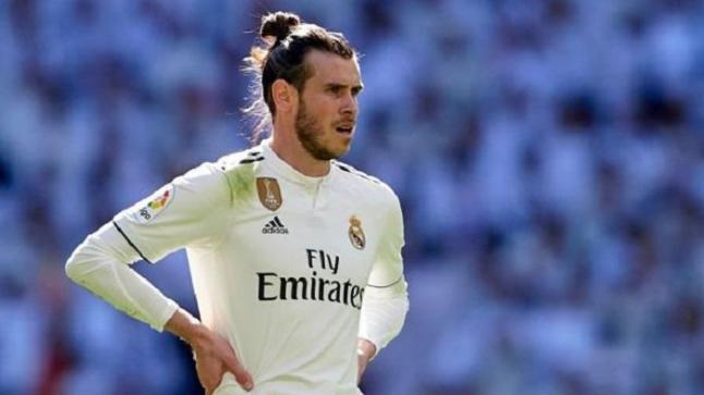 تقارير إسبانية: مورينيو يرغب في إعادة بيل لتوتنهام