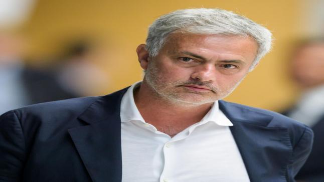 مورينيو: أنا أكثر مدرب يتعرض للانتقادات في الدوري الإنجليزي