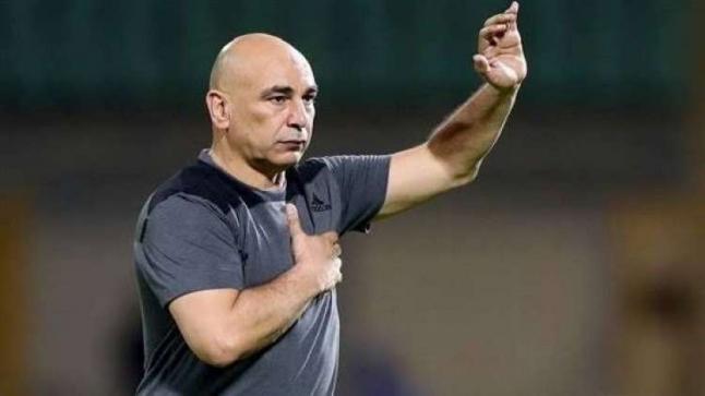 حسام حسن: تحت أمر النادي الأهلي في أي وقت