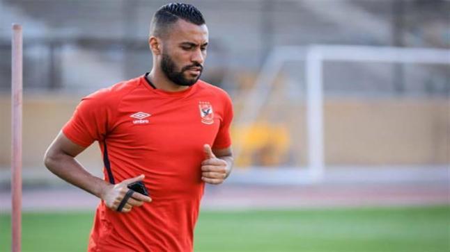 حسام عاشور يعتذر لتركي آل الشيخ: يحاولون الوقيعة بيننا