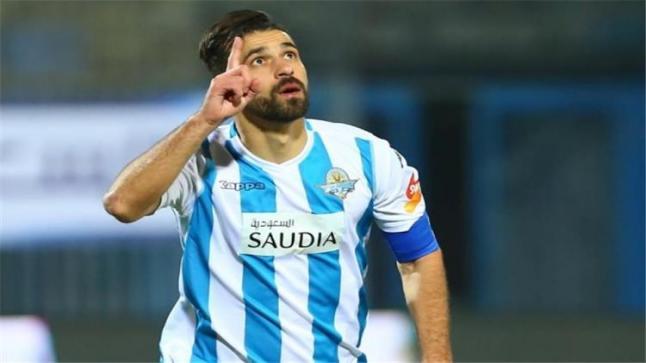 """حسام حسن: عبد الله السعيد """"قلبه ميت"""".. وتعمدت إشراكه أمام النادي الأهلي"""