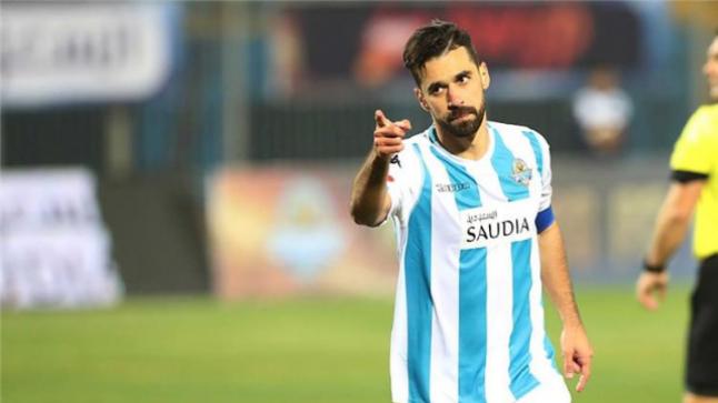 صبري المنياوي: عبد الله السعيد أفضل لاعب دربته في تاريخي.. والكرة المصرية أهانته