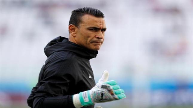 الحضري: محمد صلاح لو تواجد في جيلي لوصلنا لربع نهائي كأس العالم