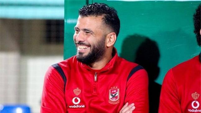عماد متعب يوجه نصيحة لصالح جمعة
