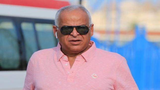 فرج عامر: لم أفاوض أحمد سامي إلا بعد الرحيل عن طنطا