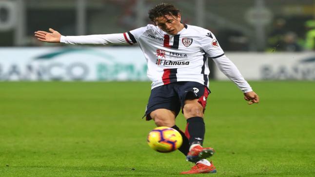 تقارير إيطالية: بيليجريني سيبقى في يوفنتوس بتعليمات مع بيرلو
