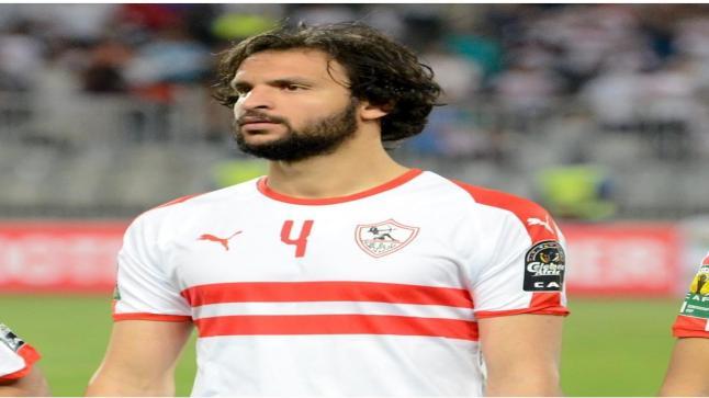 بشير التابعي ينتقد محمود علاء رغم تسجيله هدف الفوز أمام المصري