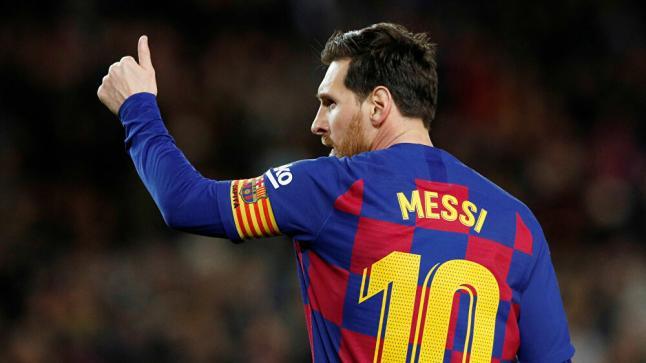 ديكو: من الصعب تخيل برشلونة بدون ميسي.. وتفاجئت من رحيل نيمار