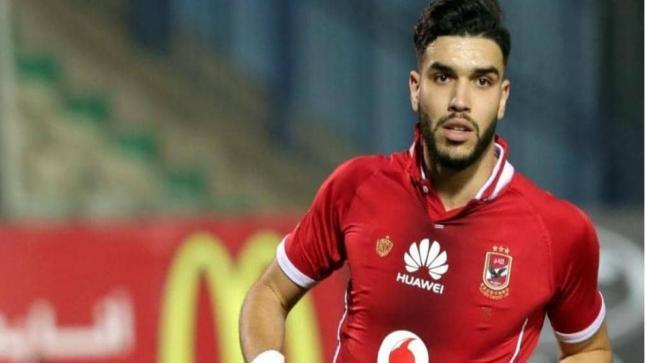 تقارير مغربية: الأهلي يريد بقاء أزارو في الفريق رغم رفض فايلر