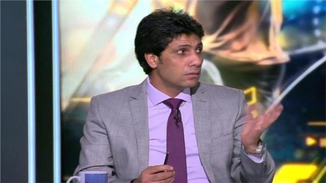 سامي الشيشيني عن مباراة القمة: أتمنى تخرج بدون إصابات