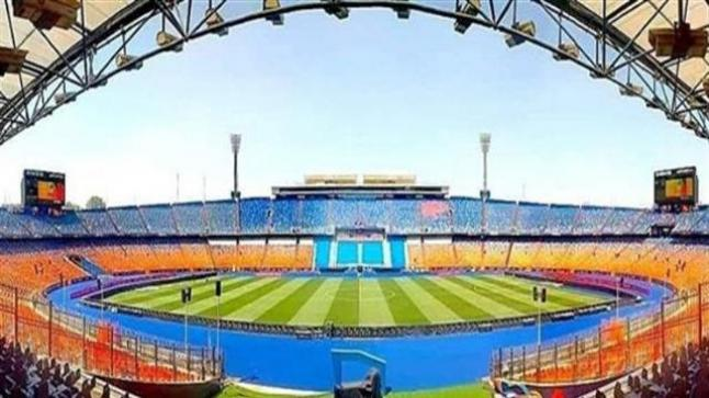 ستاد القاهرة يكشف تواصل القطبين معه لاستضافة مباريات أفريقيا