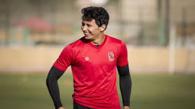 تقارير: عمرو جمال يرغب في العودة لجنوب أفريقيا