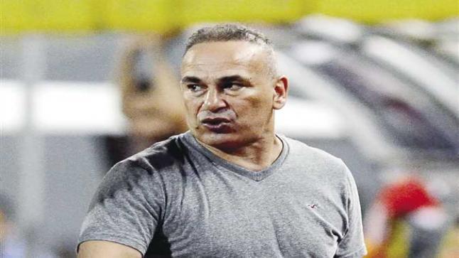 إبراهيم حسن يكشف موقفه من الترشح لانتخابات اتحاد الكرة