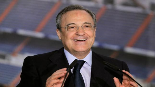 رئيس ريال مدريد يوضح موقفه من تجديد التعاقد مع راموس في الفترة المقبلة