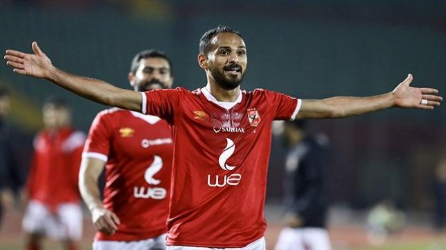 الزمالك يتحرك قانونيا ضد وليد سليمان بسبب عبد الشافي