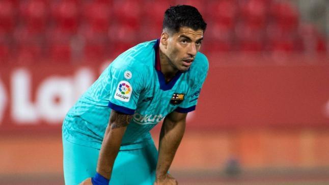 تقارير: سواريز يضغط على برشلونة من أجل الانتقال إلى يوفنتوس