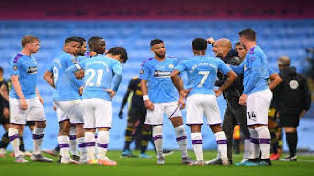 ضربة قوية لمانشستر سيتي قبل مواجهة ولفرهامبتون في الدوري الإنجليزي