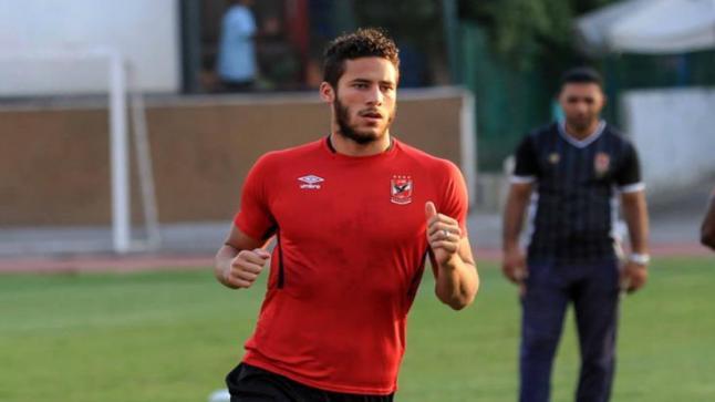 وكيل رمضان صبحي: اللاعب تعرض لضغوط كبيرة.. ولا أعرف وجهته المقبلة