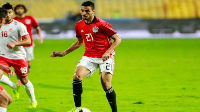 إبراهيم صلاح: كنت أتمنى ضم ظاهر محمد للزمالك.. وشجعته للانتقال للأهلي