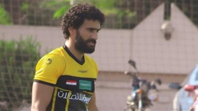 باسم مرسي: سعيد بتألقي مع الإنتاج.. وأمتلك عروض عديدة