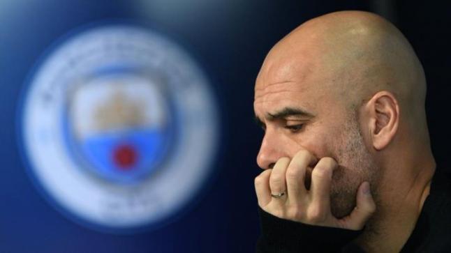 تقارير: مانشستر سيتي يحدد بديل جوارديولا تحسبا لرحيله