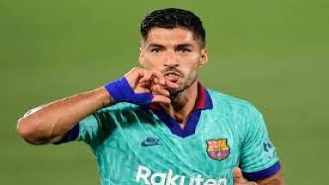 تقارير: سواريز يتوصل لاتفاق مع أتليتكو مدريد بعد فشل انتقاله لليوفي