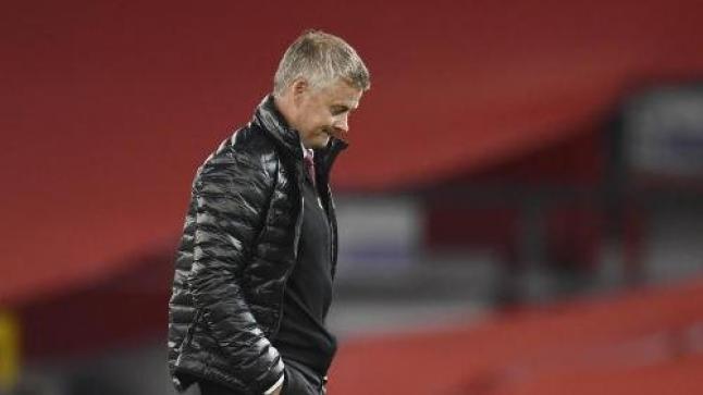 سولشاير يثير قلق جماهير مانشستر يونايتد حول جرينوود