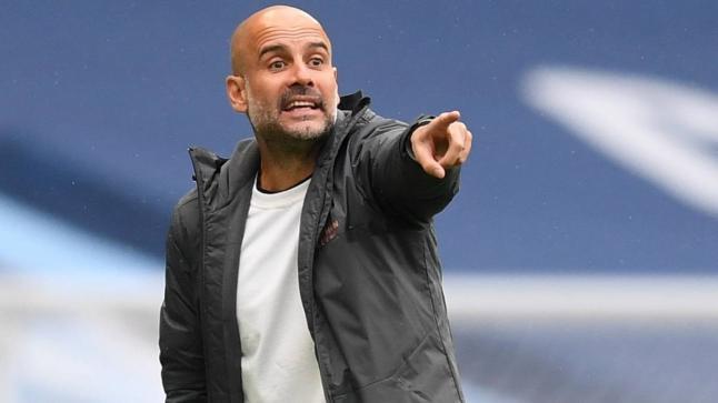 تقارير: جوارديولا يصر على التعاقد مع مدافع ريال مدريد بأي ثمن