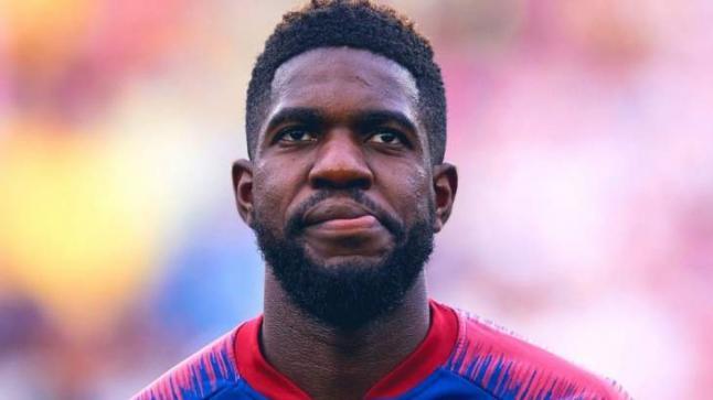 تقارير: أومتيتي اقترب من الانتقال إلى صفوف الدوري الإيطالي