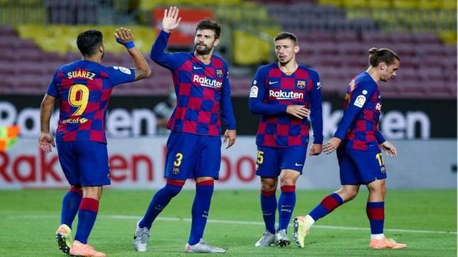 تقارير: برشلونة يعزم على عمل صفقة تبادلية جديدة مع يوفنتوس