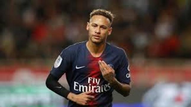 تقارير: برشلونة يغري باريس سان جيرمان بجريزمان من أجل استعادة نيمار