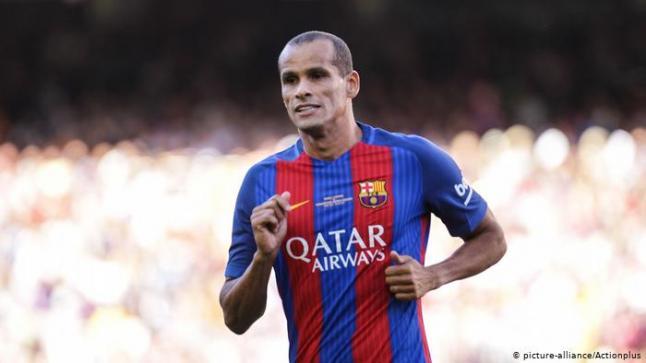 ريفالدو: رحيل ميسي من برشلونة صعب والأمر يتحول لدراما