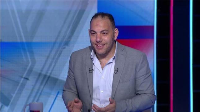 أحمد بلال: فايلر لم يحضر للقمة.. ويجب رحيل مروان محسن